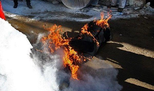 پرداخت حقوق های 40 میلیون تومانی در بنیاد شهید