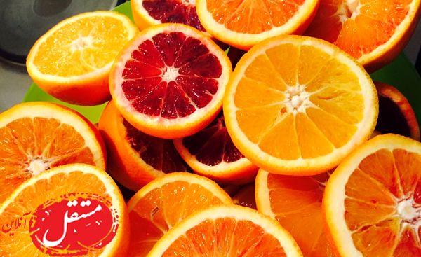 هشدار | این موقع روز پرتقال نخورید!
