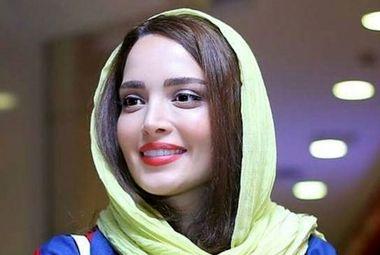 رقص بهنوش طباطبایی جنجالی شد + فیلم و عکس