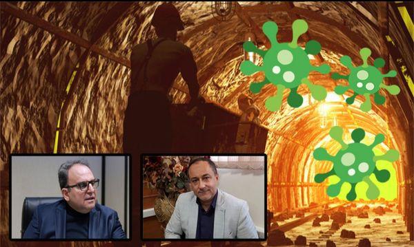 راهکارهای های تاب آوری شرکت های معدنی و صنایع وابسته در دوران بحران کرونا