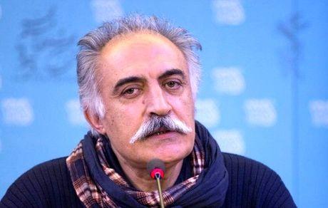 «علیرضا شجاعنوری» به عنوان بازیگر نقش سلمان فارسی معرفی شد