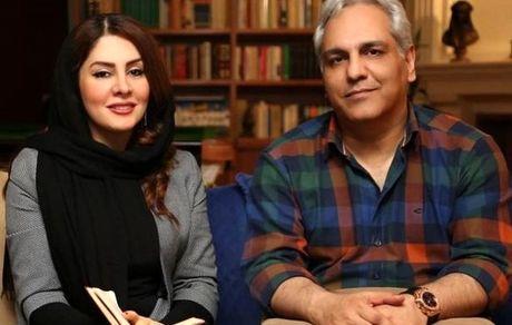 مهران مدیری|جنجال رقص عجیب و نامتعارف در کنسرت + فیلم و عکس
