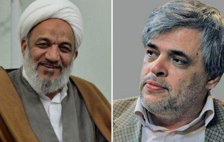 بگذارید مردم راحت خواب ببینند آقای استاد اخلاق دولت احمدی نژاد!