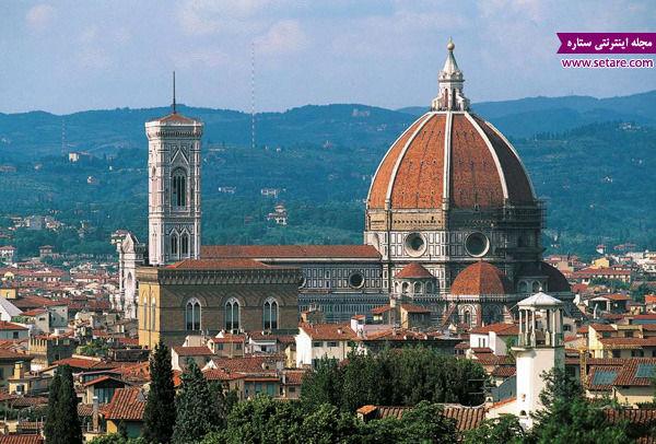 کلیسای جامع، کلیساس دومو، فلورانس، ایتالیا، دوره رنسانس