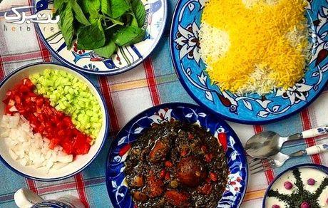 ۵ ترفند برای خوشمزه شدن غذا