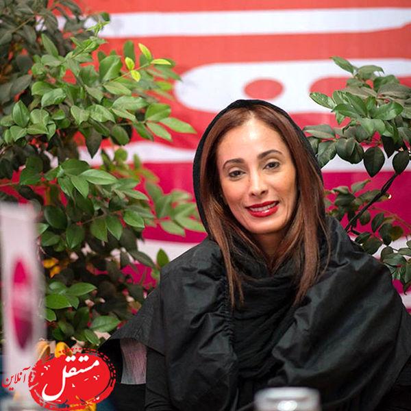 سحر زکریا ، یکتا ناصر و همسرش را با خاک یکسان کرد + فیلم