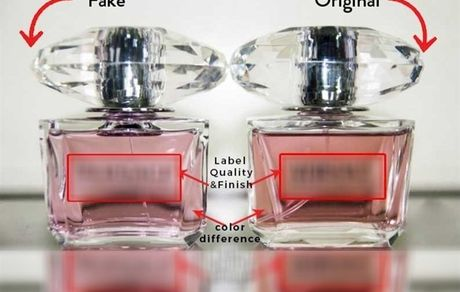 روشهایی برای تشخیص عطر اصل از تقلبی