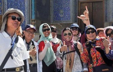 آماده حضور ۳ میلیون چینی در ایران هستیم