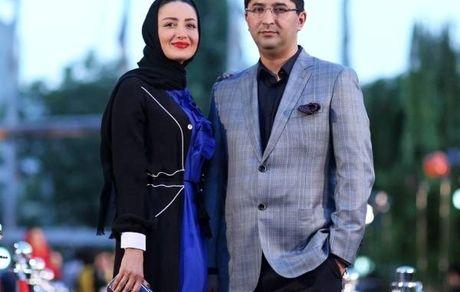 عاشقانه های شیلا خداداد و همسرش +عکس و بیوگرافی