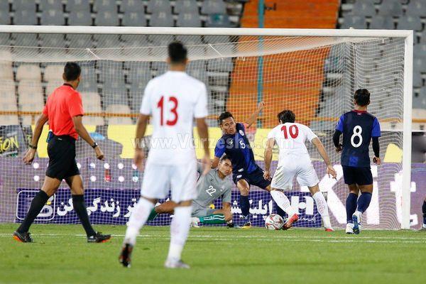 بحرین برای تیم ملی دردسرساز میشود