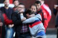 دستگیری عوامل نزاع و درگیری در شهرک بهشتی همدان