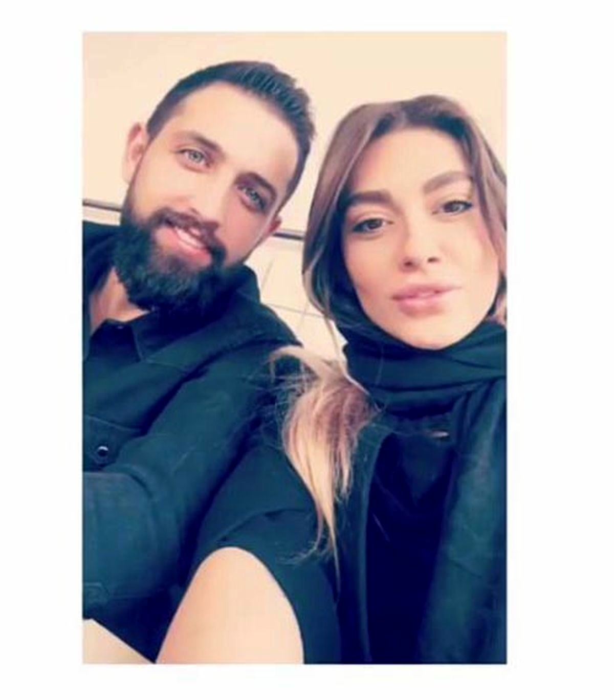عکس های دیده نشده از محسن افشانی و همسرش در اینستاگرام