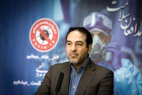 عزم وزارت بهداشت برای مهار بحران در خوزستان