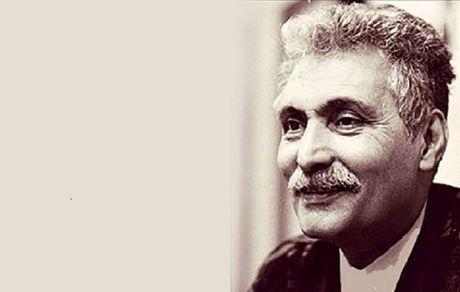 نگاهی به زندگی و کارنامه ادبی حمید مصدق شاعر نوگرای معاصر