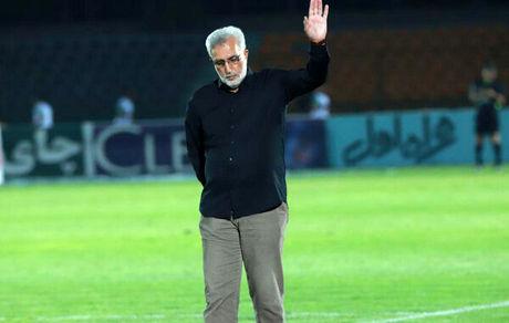 حسین فرکی: گل زدن به استقلال لذتبخش است