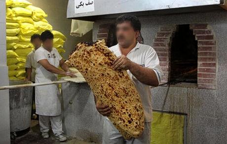 نان بخریم، اما کرونا را نه!