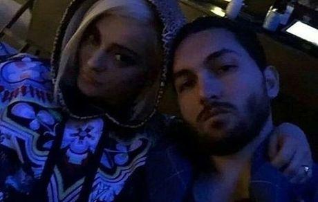شایعه | عکس لورفته از علیرضا حقیقی در اغوش دوست دختر جدیدش + تصاویر دیده نشده