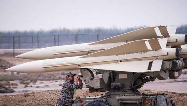 آمادهباش سامانههای موشکی در خوزستان و بوشهر