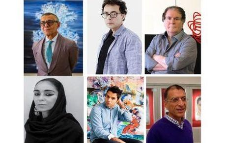 لیست 500 نفری برترین هنرمندان جهان پذیرای 6 هنرمند ایرانی است
