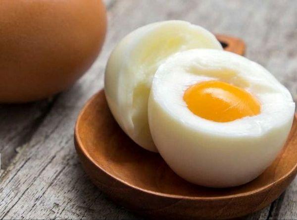 تخم مرغ آبپز یک مرد را به کام مرگ کشاند!