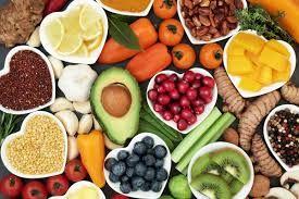 با ۵ خوراکی مفید برای ضد پیری آشنا شوید