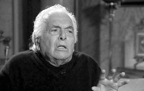 نگاهی به زندگی و کارنامه هنری ابراهیم گلستان؛ داستاننویس و فیلمساز سرشناس ایرانی