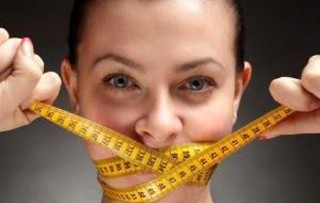 کاهش وزن و لاغرشدن صورت