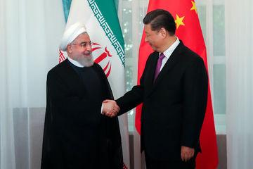چین، متحد نکبت ما