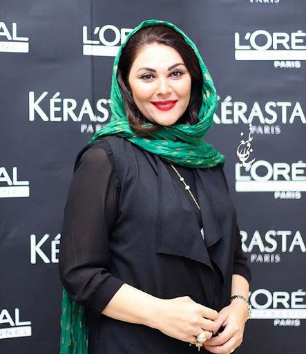 بیوگرافی و عکس های اینستاگرام لاله اسکندری و همسرش ساسان فیروزی