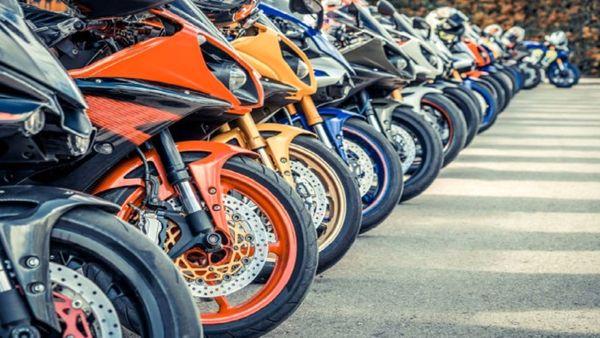 قیمت انواع موتورسیکلت کارکرده