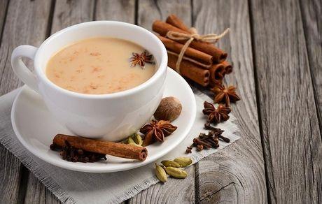 طرز تهیه ساده چای ماسالا هندی در خانه+طرز تهیه ادویه و فواید چای ماسالا