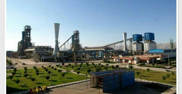 بازدید مدیرعامل فولاد هرمزگان از  واحدهای تولیدی شرکت