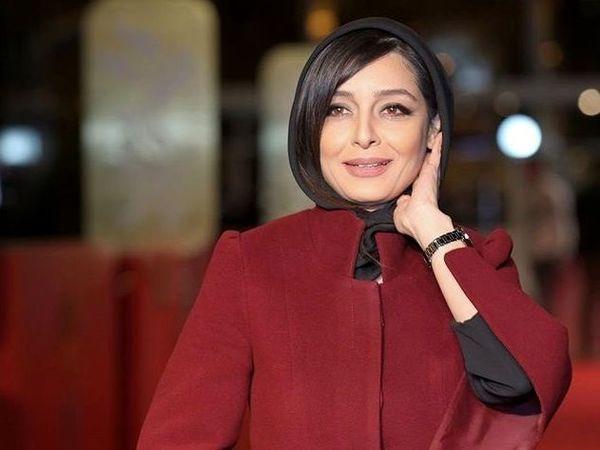 عکس لورفته از ساره بیات و بازیگر معروف کنار دریا + عکس