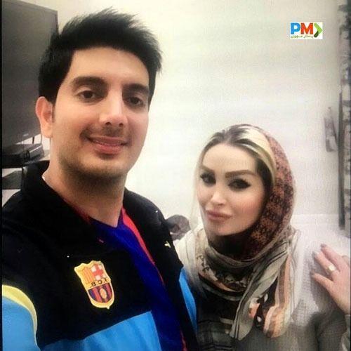 بیوگرافی فرزاد فرزین و همسرش + عکس ها و تصاویر + اینستاگرام ...