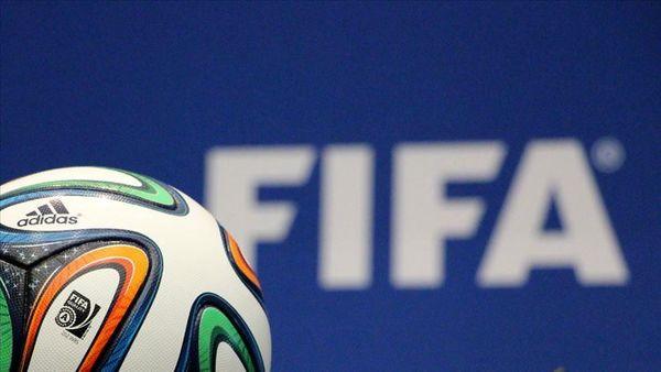 تعجب فیفا از برد تاریخی عراق مقابل ایران