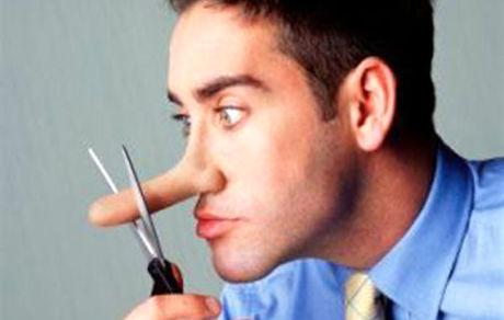 ادعای عجیب محققان درباره اثرات ادرار در توان دروغ گفتن! + تصاویر