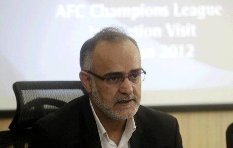 بازگشت اسکوچیچ به تهران درباره ساختار این تیم تصمیم میگیریم