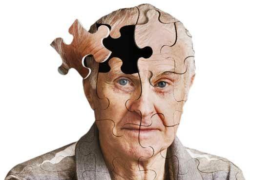 با علائم آلزایمر آشنا شوید