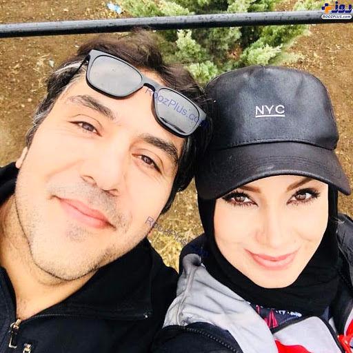 کنایه جواد رضویان به صبا راد و همسرش - راوی امروز   RaviNN