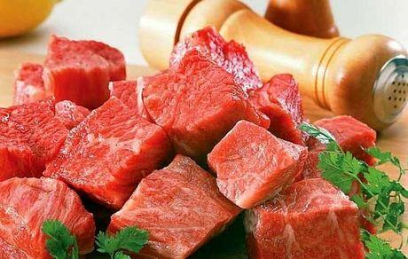 مصرف گوشت گوساله بهتر است یا گوسفند؟