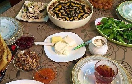 در سحری و افطاری چه بخوریم و چه نخوریم؟