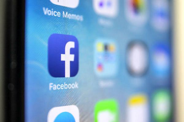رکورد جدید فیسبوک