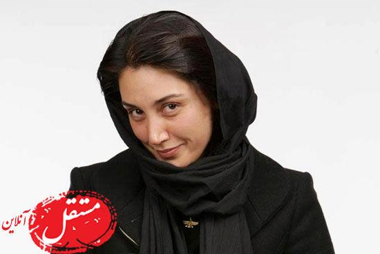 هدیه تهرانی | شغل دوم بازیگر معروف لو رفت + بیوگرافی و تصاویر