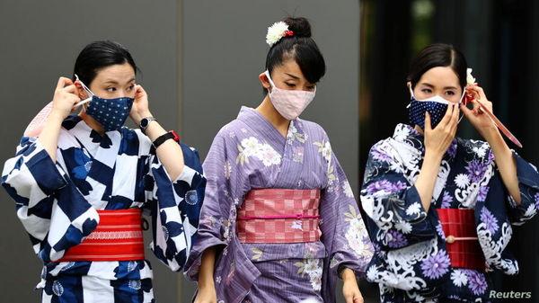 مجموع مبتلایان در المپیک توکیو به ۳۸۷ نفر رسید