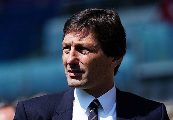 لئوناردو: نیمار؟ هیچ پیشرفتی در مذاکراتمان با بارسلونا صورت نگرفته است