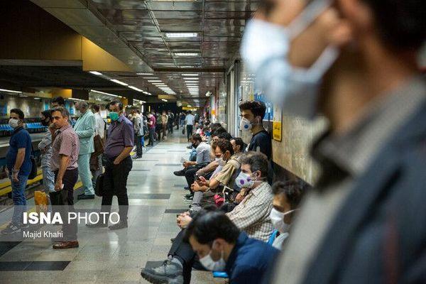 نرخ بلیت مترو امسال افزایش نمییابد