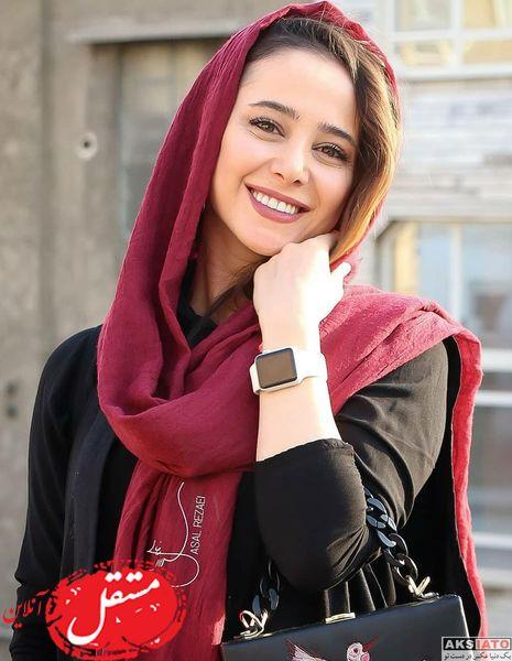 عاشقانه های الناز حبیبی و همسرش + عکس و بیوگرافی