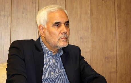 لاریجانی کاندیدای ما نیست