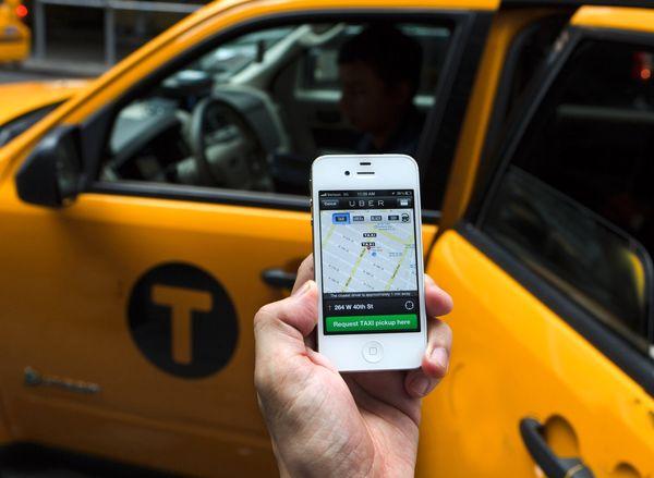 نحوه کار تاکسی های اینترنتی از شنبه اعلام شد + جزئیات