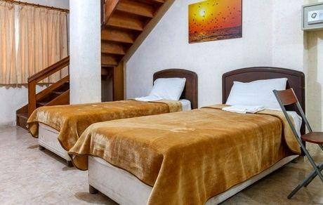 بهترین هتل های قشم برای مسافرت با خانواده و کودک